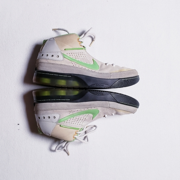 Rare Nike Shox 2008 Zoom Basketball Sneakers